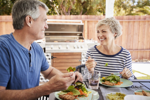 Nutritional Tips for Older Adults