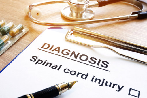 What Happens After a Spinal Cord Injury