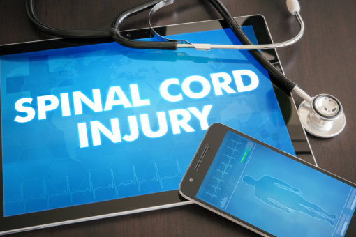 How to Cope With a Spinal Cord Injury