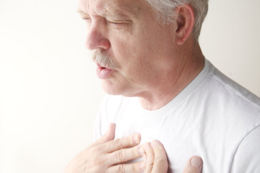 Common Causes for Heavy Breathing in Older Adults