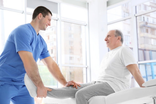 Common Orthopedic Treatments for Neuromuscular Disorders